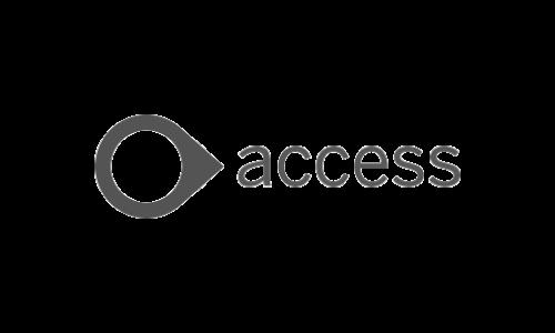 Access CRM logo